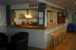Venue with bar, surrey