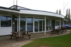 Spacious clubhouse for events, surrey