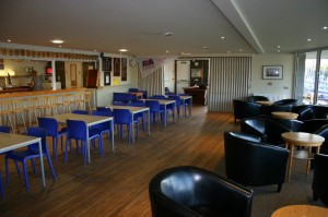 Furnished hall for events venue, surrey