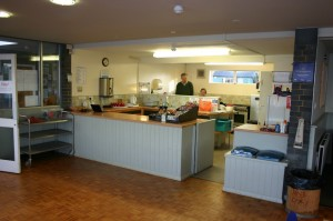 Venue with kitchen, Surrey