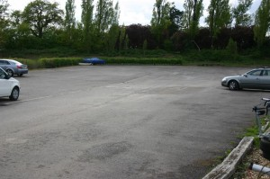Venue with plenty of parking, Surrey